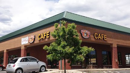 New Day Cafe in Colorado Springs